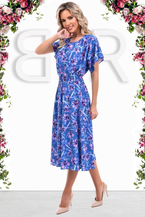 Платье Тиффани (восторг)