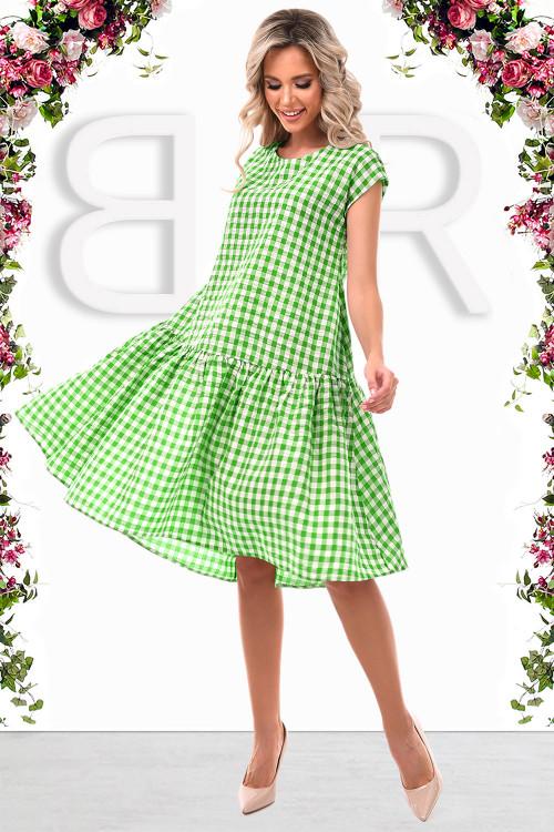 Платье Тутси (яблоко)