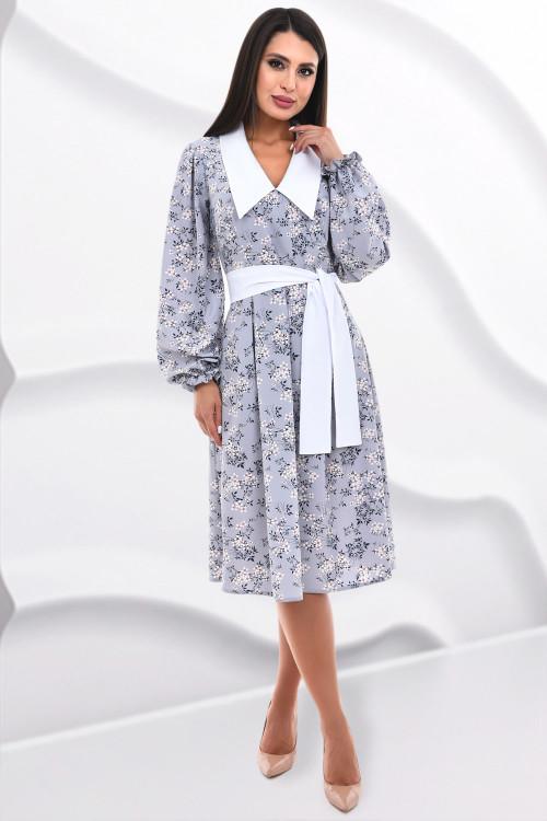 Платье Шарлот (ваниль)