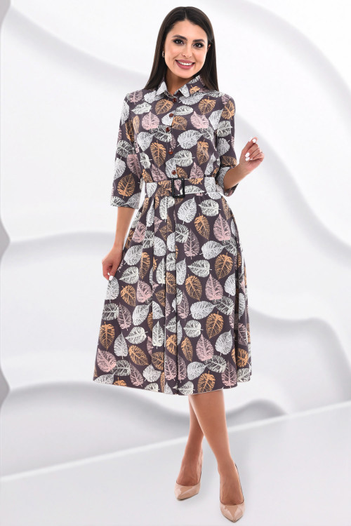 Платье Марлен (боско)
