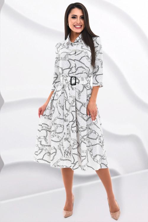 Платье Марлен (габанна)