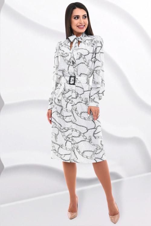 Платье Соффи (габанна)