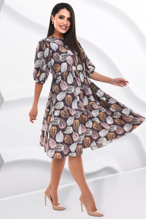 Платье Шантили (боско)