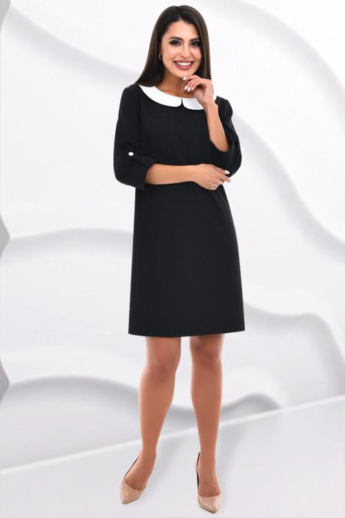 Платье Грация (блэк)