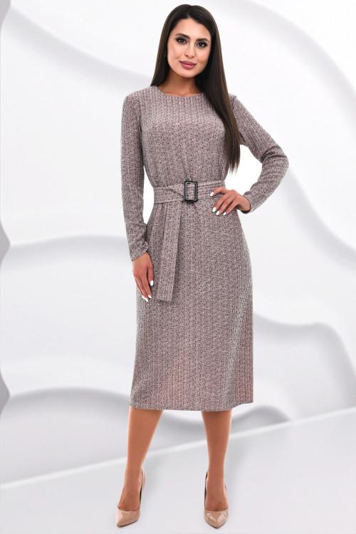 Платье Тиффи (роуз)