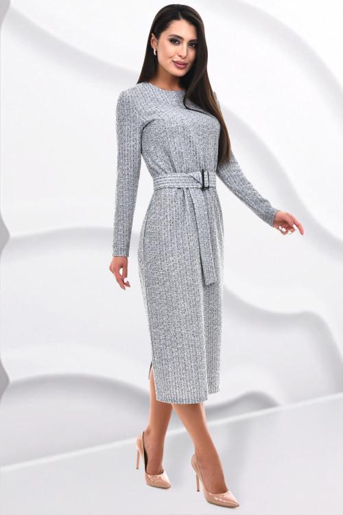 Платье Тиффи (сильвер)