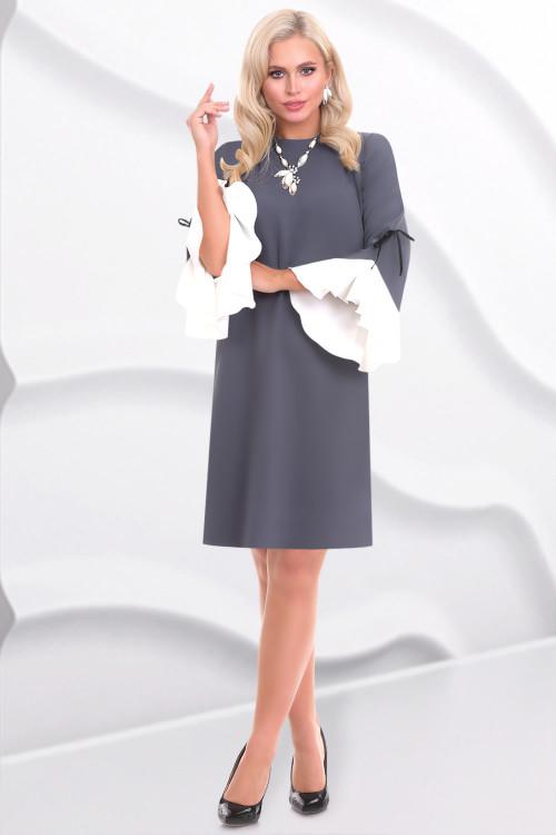 Платье Миланья (муссон)