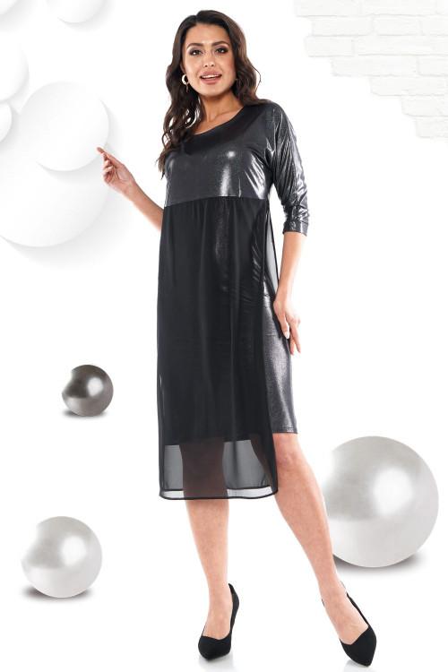 Платье Абсолют (блэк)