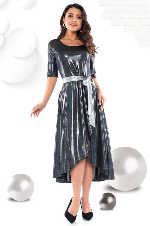 Платье Версаль (блэк)