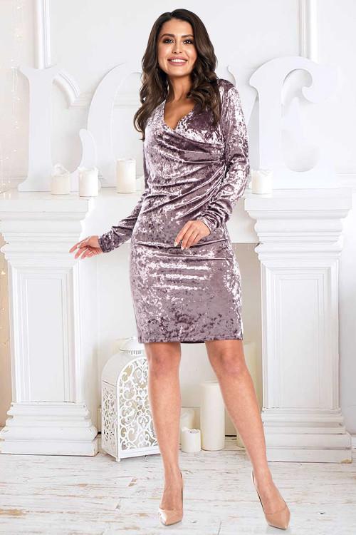 Платье Мирабэлла (пинк)