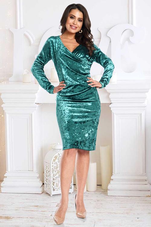 Платье Мирабэлла (бриллиант)