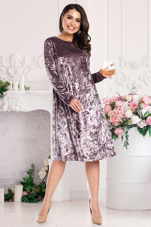 Платье Энигма (пинк)
