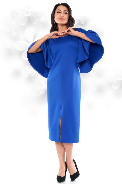 Платье Перфетто (сапфир)