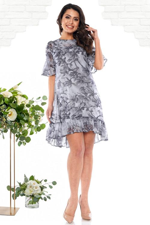 Платье Николетта (грэй)