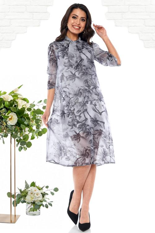Платье Прованс (грэй)