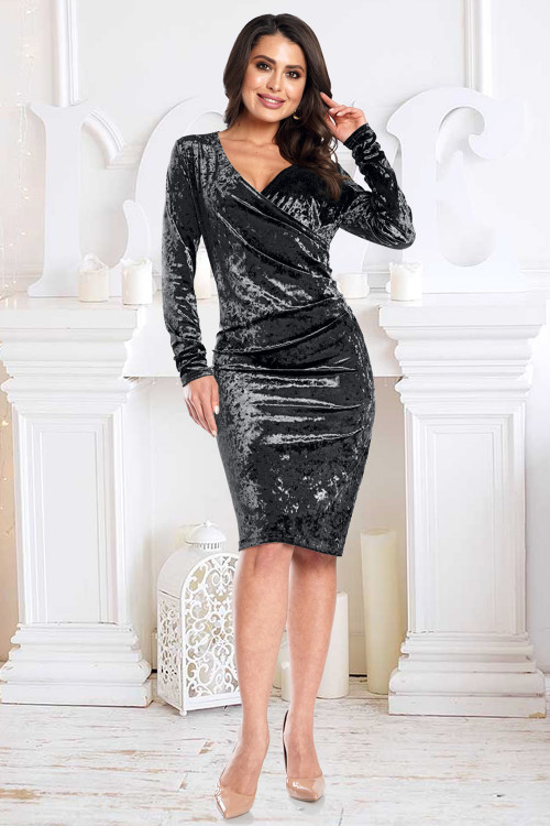 Платье Мирабэлла (блэк)