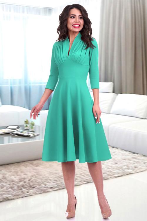 Платье Беатрис (фрэш)