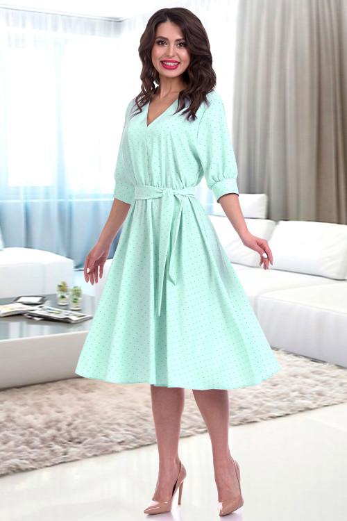 Платье Аллюр (фрэш)