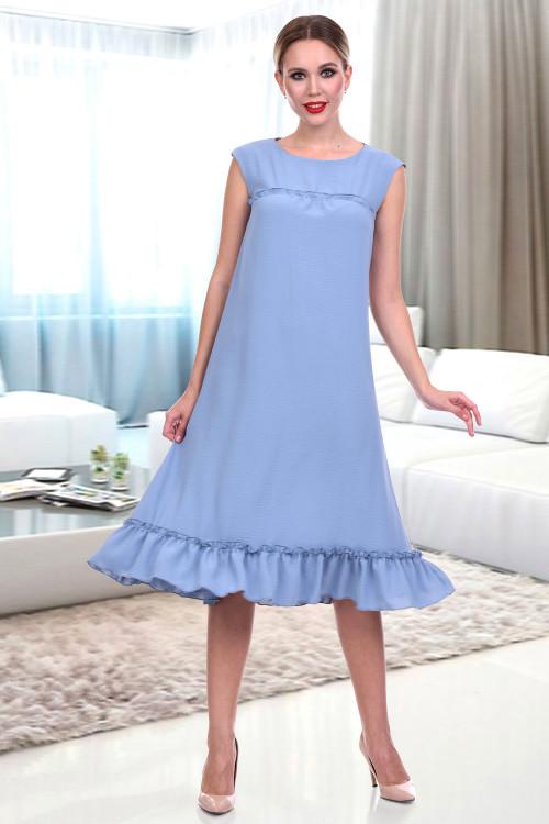 Платье Донна (блю)
