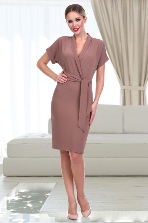 Платье Тэмпо нью (крем)