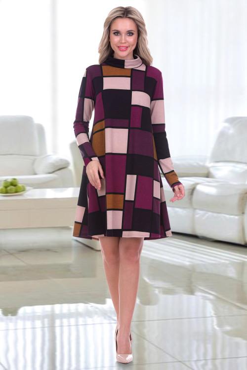 Платье Шэнна (геометрия)