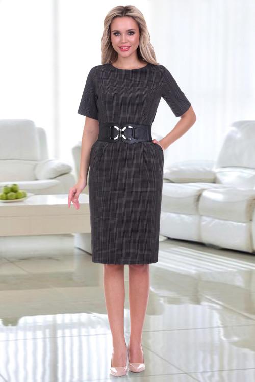 Платье Диана (грэй)