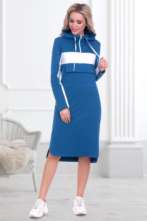 Платье Моника (мурена)