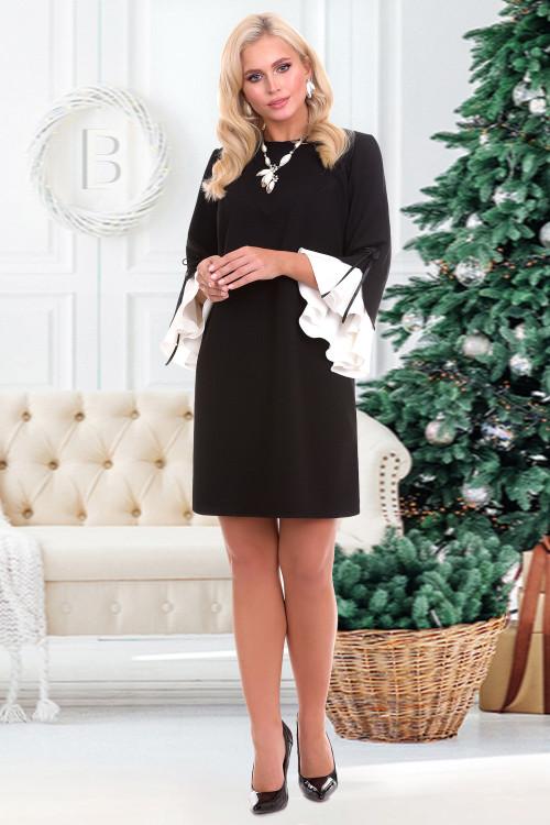Платье Миланья (найт)