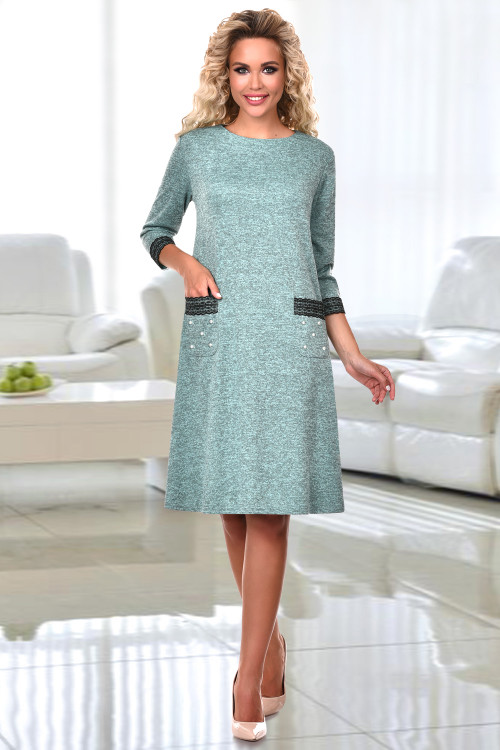 Платье Вильма (фрэш)
