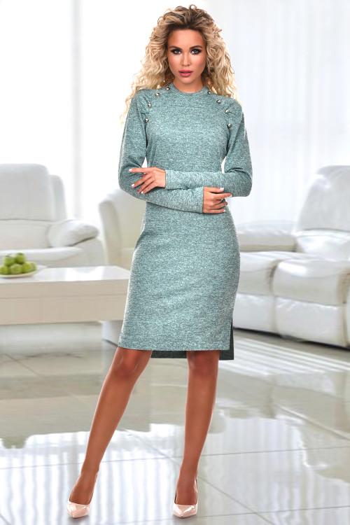 Платье Клаудия (фрэш)