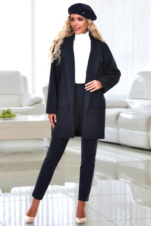 Жакет-пальто Бруклин (дарк)