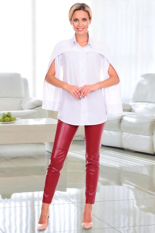 Рубашка Каролина (вайт)