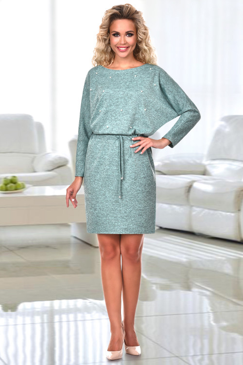 Платье Тицианна (фрэш)
